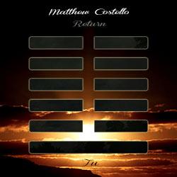 Return by Matthew Costello